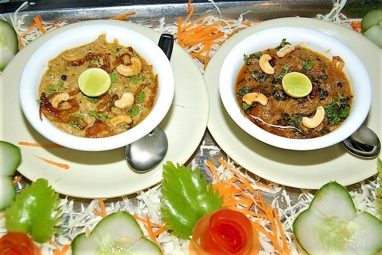 On the food trail in Hyderabad where Ramzan is incomplete without haleem
