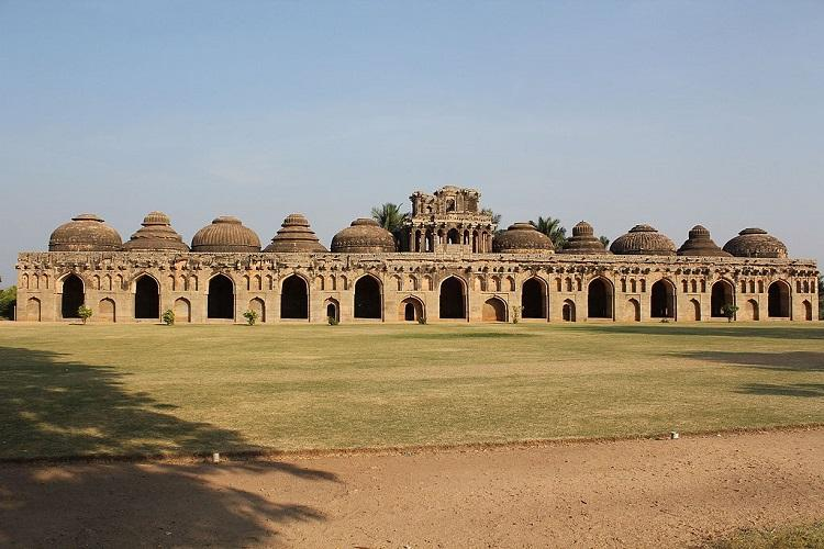 Ruling the south The birth and rise of the Vijayanagar Empire