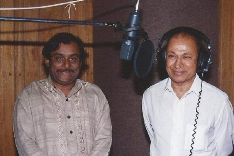A lifetime of Hamsalekhas music A Kannada fan writes