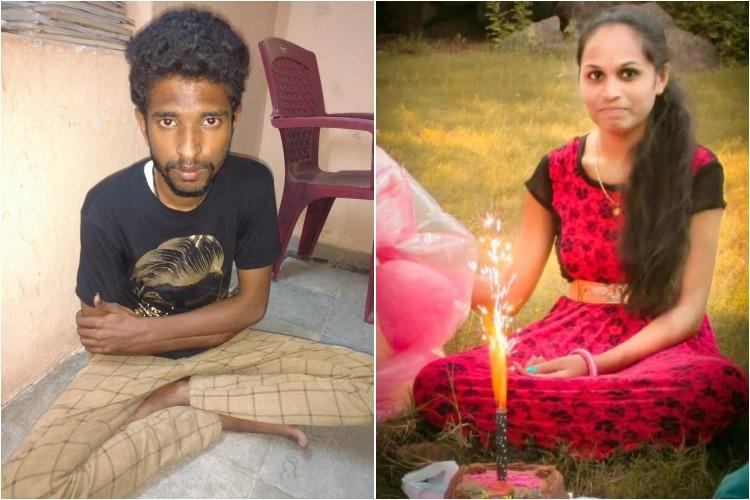 Stalker sets woman on fire in Telangana for rejecting his proposal victim critical
