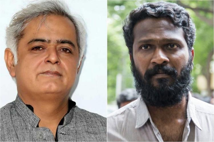 We have done injustice by glorifying custodial violence on screen Vetrimaaran