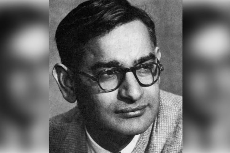 Who was Har Gobind Khorana the Indian-American biochemist honoured by Google doodle