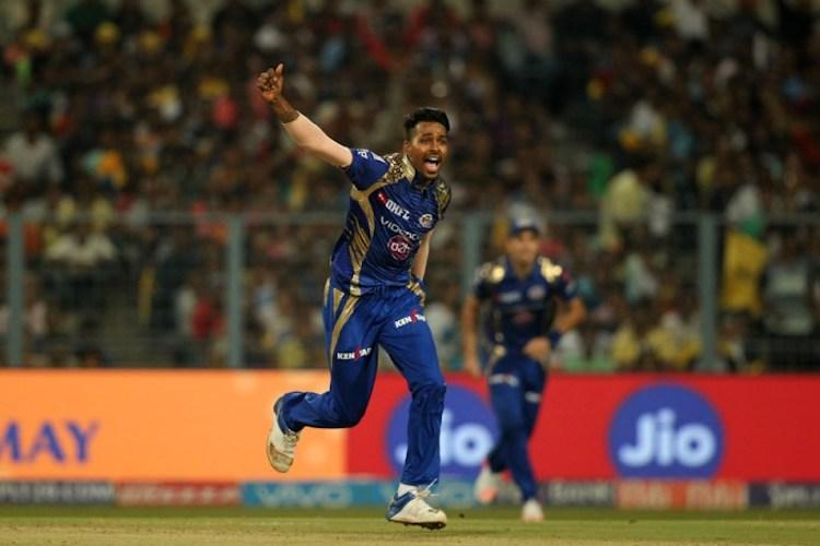 Dream come true to play for Mumbai Indians says Pandya