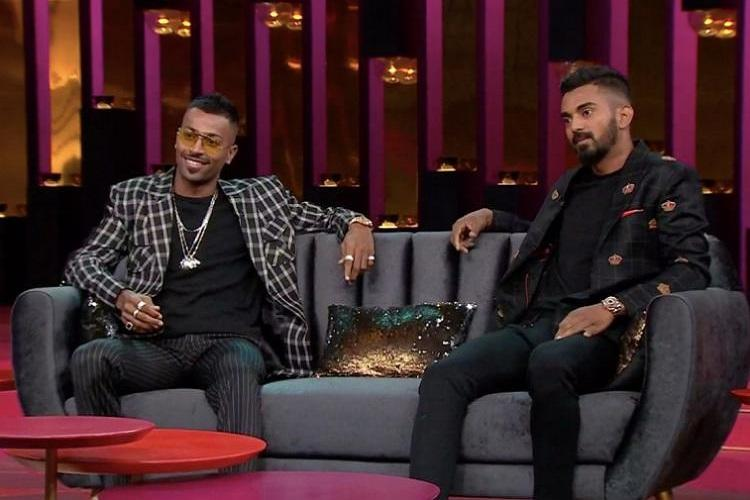 SC urged to appoint ombudsman for Hardik Pandya-KL Rahul comments row