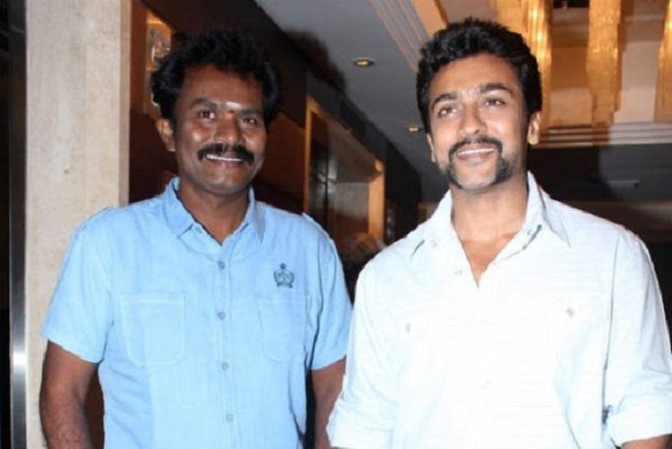 Ahead of Suriya-starrer C3 release director Hari makes heartfelt plea to curb piracy