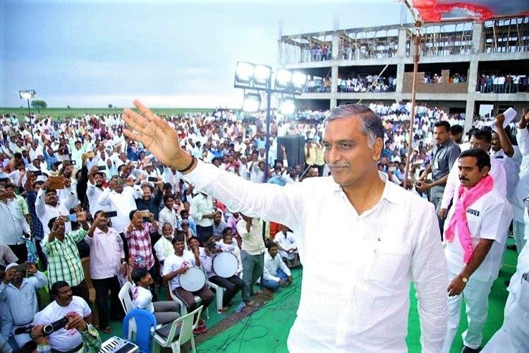 Ground report Why this Telangana village has unanimously decided to vote for Harish Rao