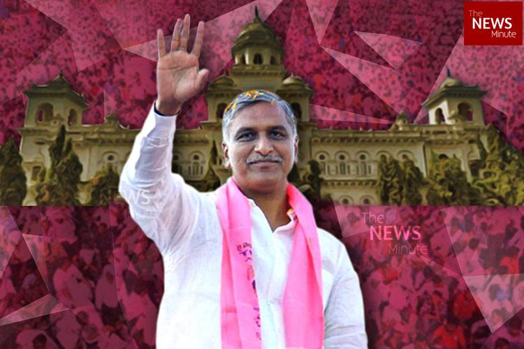 TRS' Harish Rao storms back to power, to become Siddipet MLA