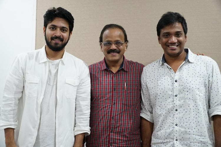 Sanjay Bharathi and Harish Kalyan to team up for a second time ...