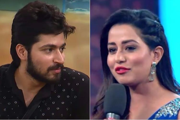 Bigg Boss Tamil contestants to act together in lead roles