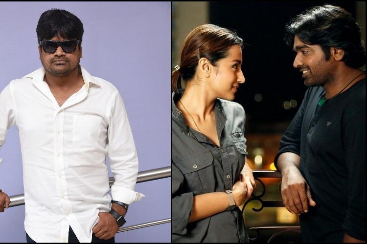 Harish Shankar to direct 96 Telugu remake