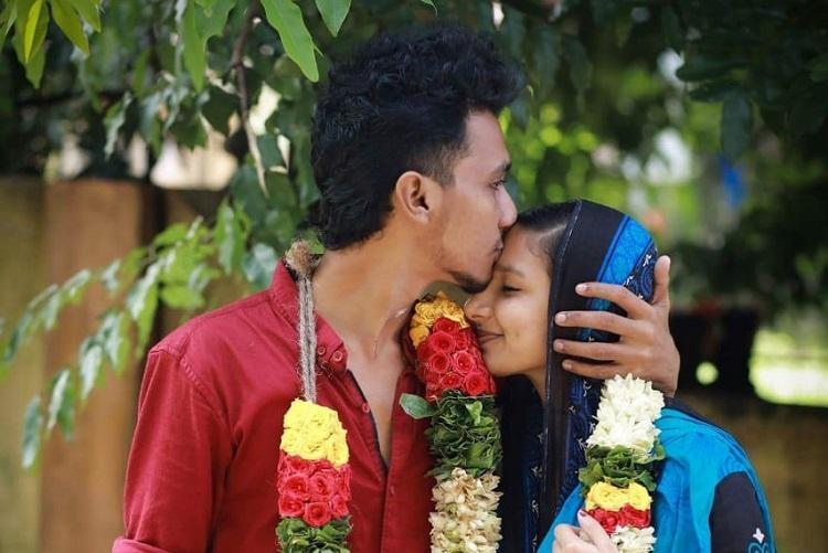 Dont kill us we want to live together Kerala couple faces death threats