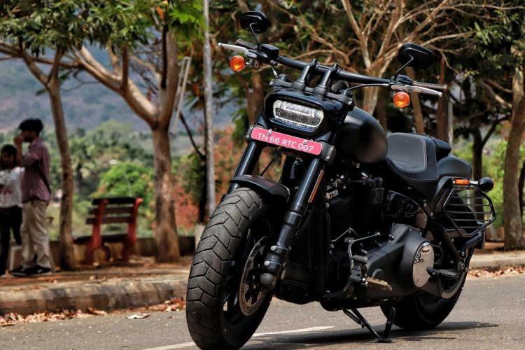 Harley-Davidson dealers association in India demands fair compensation
