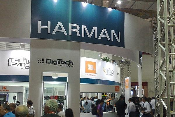 Harman to strengthen presence in India appoints new biz head and product distributors