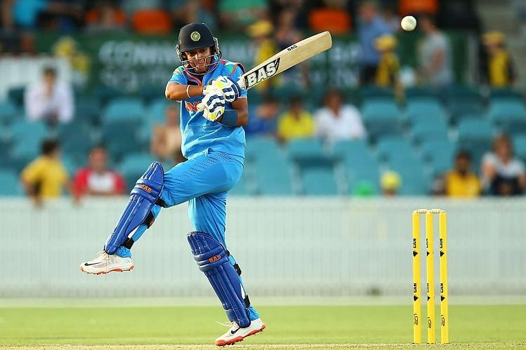 The story of Harmanpreet Kaur who knocked Australia off the ICC Womans World Cup