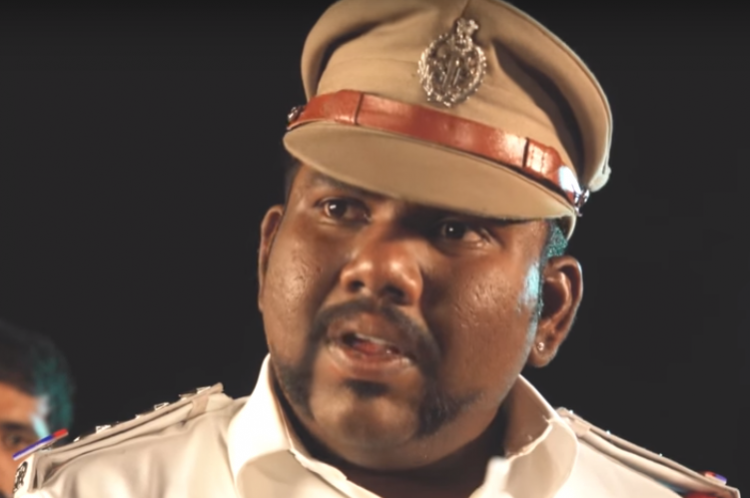 Viva Harsha is back Telugu YouTube sensation takes hilarious potshots at drunk drivers
