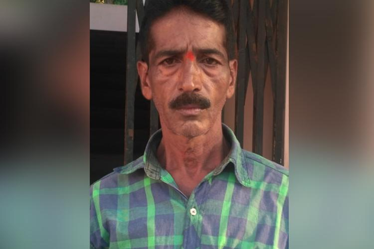 How a disabled man in Udupi ran 6km to inform railways about a broken track