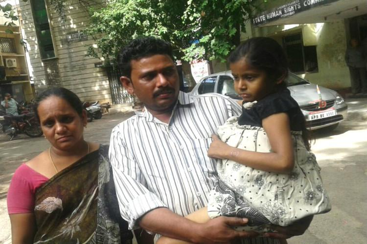 This Hyderabad couple need not seek the mercy killing of their daughter anymore
