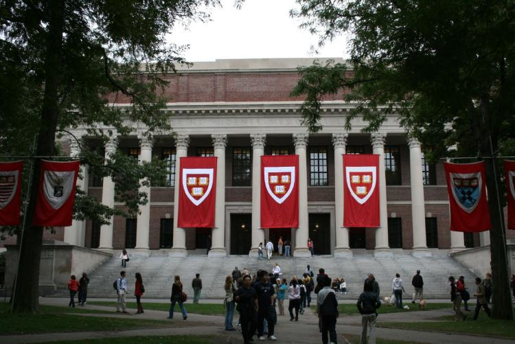 Harvard Tamil Chair a scam Indian American scientists post sparks controversy