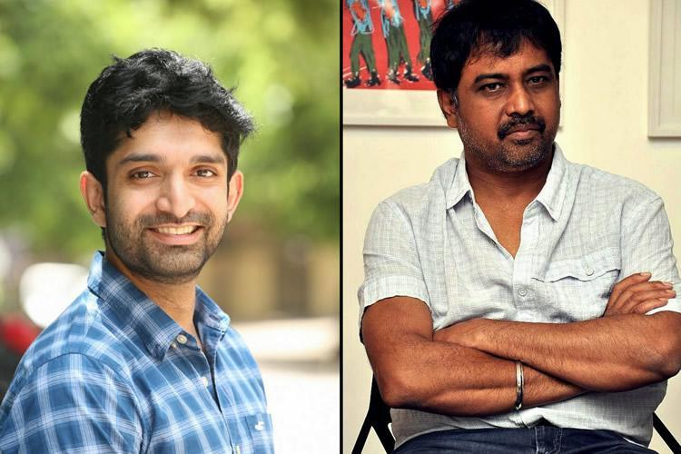 Havish to replace Allu Arjun in Lingusamy directorial