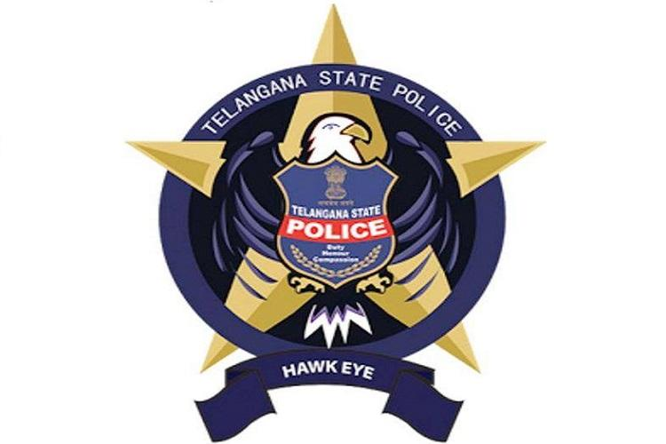 Win for mobile policing Hyderabad polices Hawk Eye app wins national e-governance awards