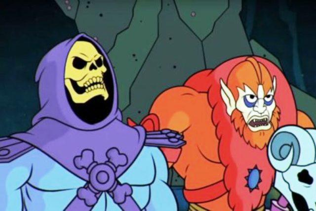 Video Watch the trailer for the first episode of He-Man in 30 years