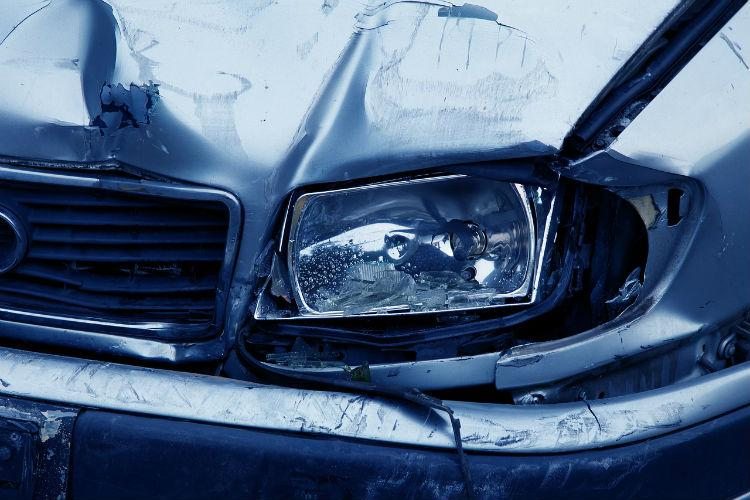 Good Samaritans help accident victims in Chennai get killed by speeding car