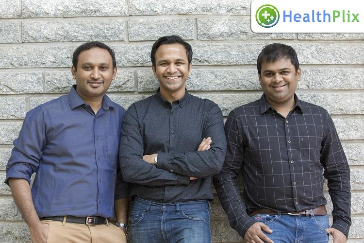 HealthPlix raises 3 mn in Series A round from Kalaari Capital IDG Ventures India