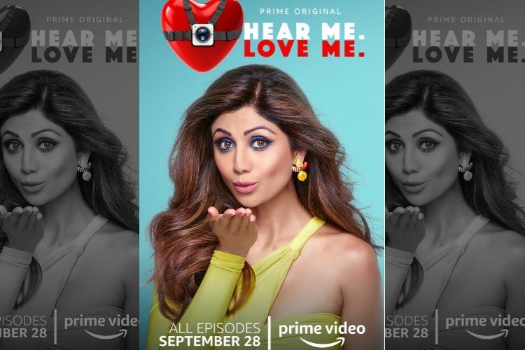 Hear Me Love Me review Shilpa Shettys Amazon Prime dating reality show is shallow