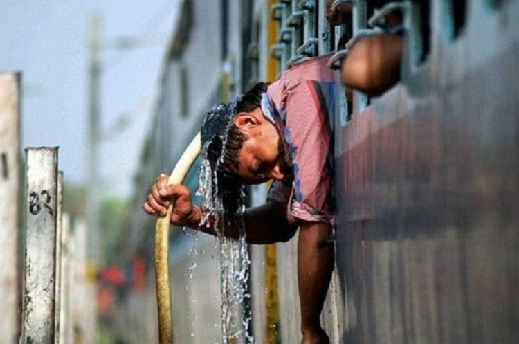 Mercury rising Here are 15 places in south India that hit 40C and higher