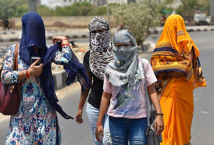 Monsoon to arrive in Telangana only by June 19 IMD declares heatwave