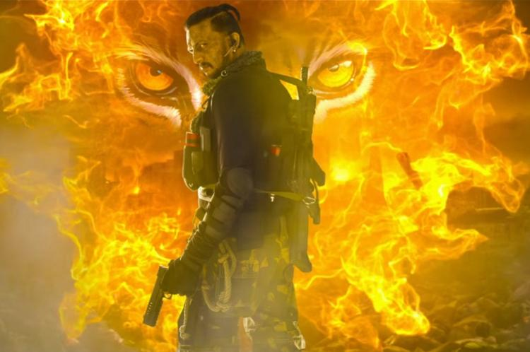 Review Hebbuli is an action film by the book tailor-made for Sudeep fans
