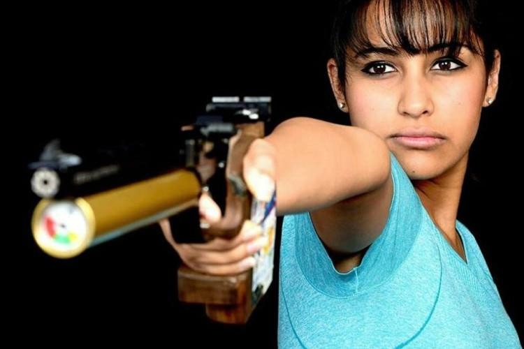Shooter Heena Sidhu withdraws from tournament in Iran says wont wear hijab