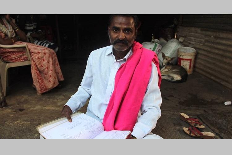 How the singing genealogists of Karnataka are sustaining their ancestral profession