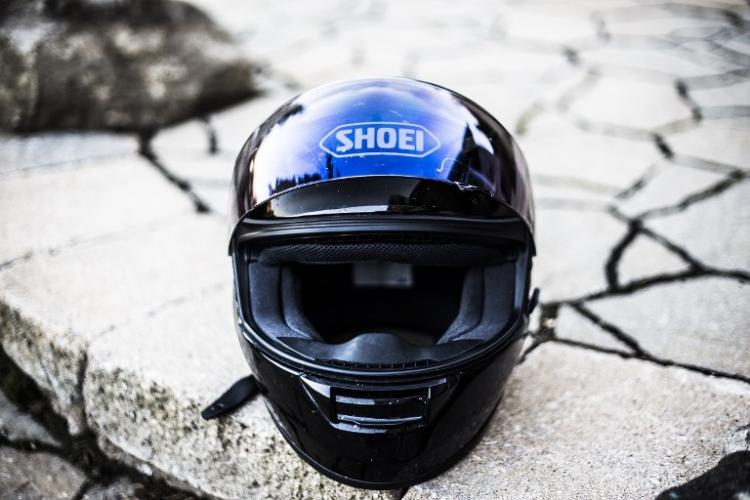 Visakhapatnam registers a staggering 1472 cases on first day of helmet rule