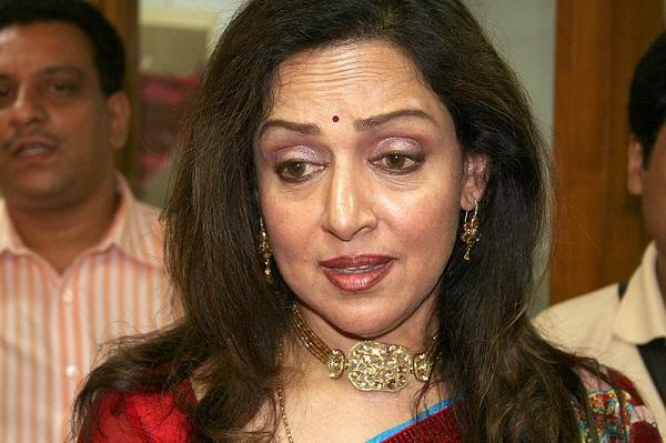 Hema Malini and Twitter gaffes From the hilarious to the horrendous