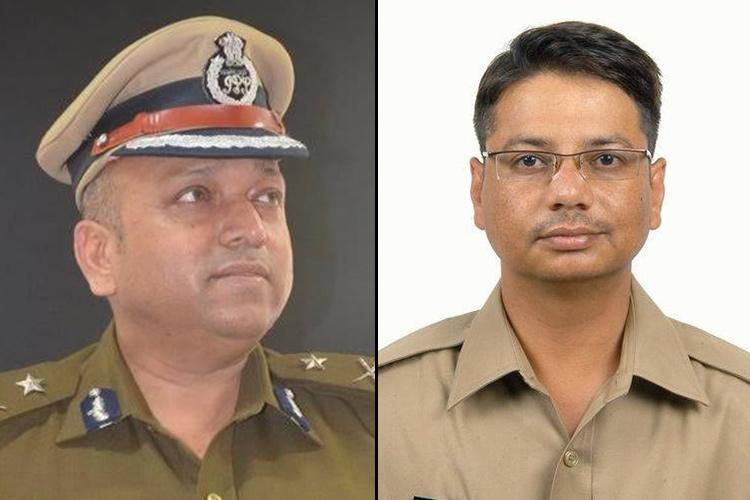 IMA scam Karnataka govt gives CBI nod to indict 2 IPS officers accused of corruption