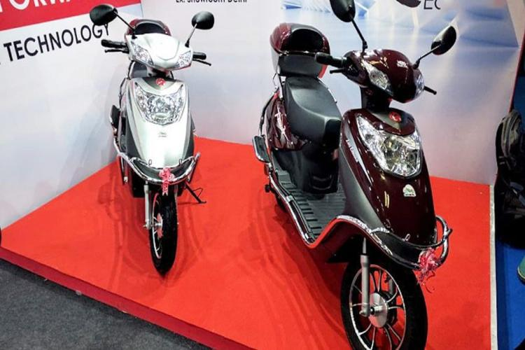 Hero Electric and CredR partner to offer upgrade to electric bikes