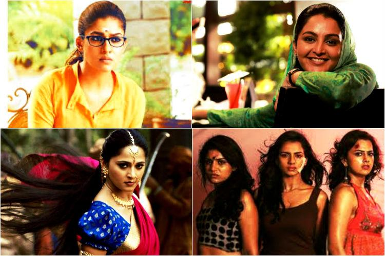 Nayantharas Dora and the growing league of South Indias woman superstars