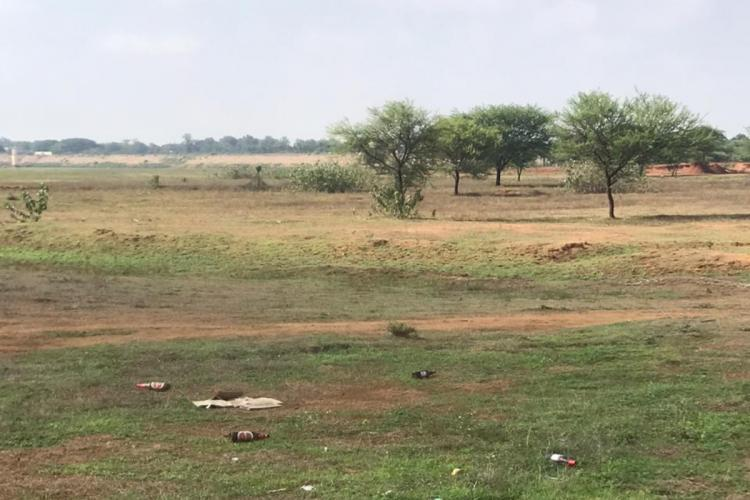 Bengaluru activist wants Hesaraghatta grasslands to conservation reserve