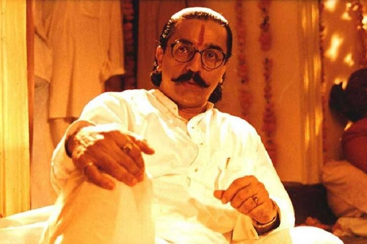 20 years of Hey Ram Revisiting Kamal Haasans political drama which is still relevant