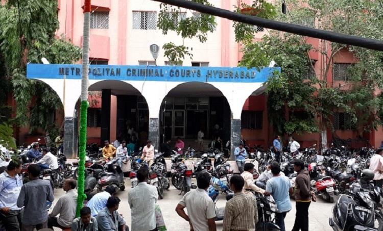 2007 Hyderabad twin blasts Court to deliver verdict on September 4