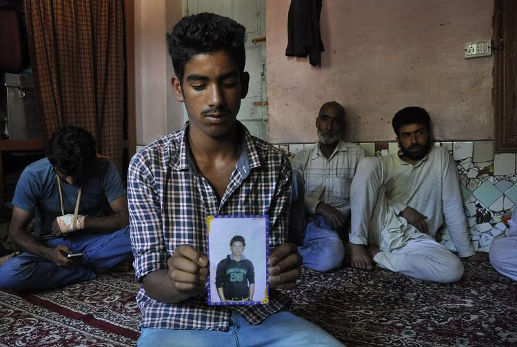 Ground Report As the death toll grows so does defiance in Kashmir