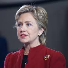 Hillary Clintons campaign Will gender matter