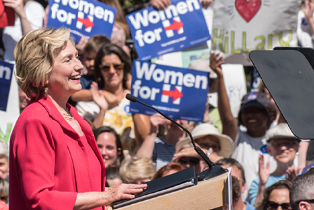 Five ways the media hurts female politicians and how journalists everywhere can do better