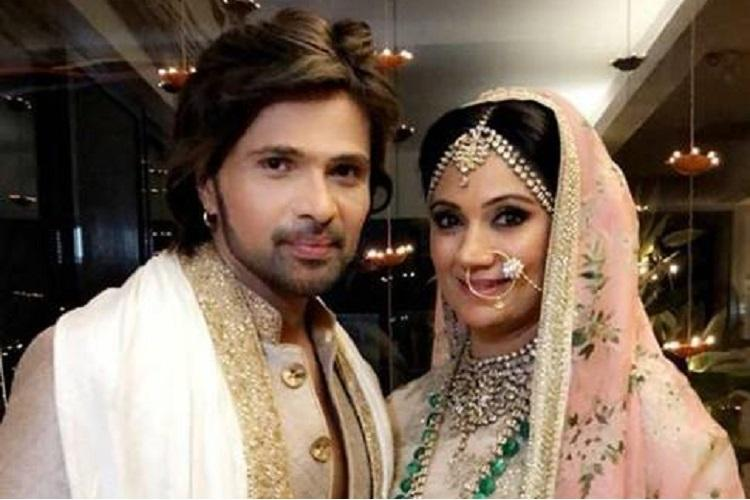 Singer-actor Himesh Reshammiya marries TV star Sonia Kapoor in private ceremony