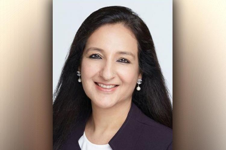 Hina Nagarajan has been appoitned CEO of USL