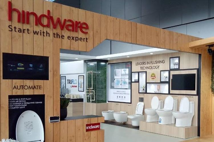 A showcase of Hindware products