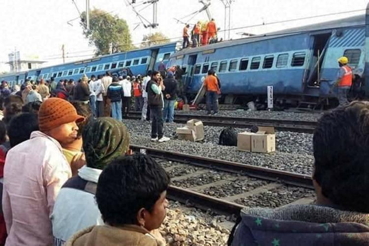 Final death toll of Hirakhand Express derailment in Andhra at 39 probe ordered