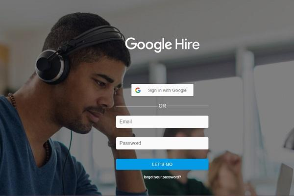 Google takes on LinkedIn with its own job-search platform Hire