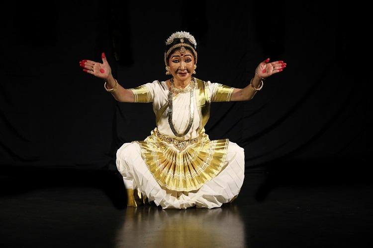 The story of a 70-year-old Japanese woman living her passion for Mohiniyattam in Kerala